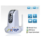 Hot selling! mini wireless IP Camera IR LED 2-Audio Night vision Security Webcam