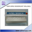 Hot selling RS232 GSM/GPRS modem SIM900