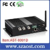 hotsale for the wireless WIFI IP Video Server whith 1 CH Model for network AST-9301D-W
