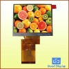 3.5inch digital TFT lcd screen panel display