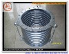universal stainless steel bellow compensator
