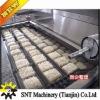 Big Production Full Automatioc Instant Vermicelli Making Machine