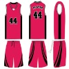 high quality basketball jersey/basketball uniform