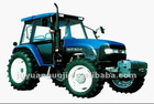 Chinese Aotong 4wd Farm tractor 80HP