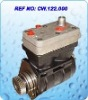Mercedes MB AXOR& ACTROS Air Brake Compressors and other Braking Spare Parts