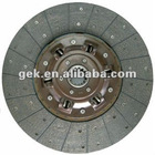 ISUZU BUS clutch disc