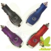 2012 New hotsale 2 in 1 Car logo Universal Car Charger for The Chinese
