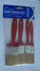 4PC PAINT BRUSH PACK