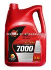 SG series car engine oil 15W40 10W30 20W50 for Luxury car