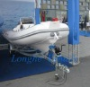 yacht trailer or boat trailer (LHQ360)
