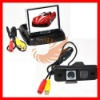"DC 9V-15V For New Santa Fe Import Moden Bzera 3.5"" Car LCD HD Monitor kits [CS121]"