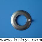 titanium fastener,titanium external tab washers,titanium auto parts