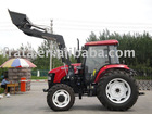 front end loader tractor from 30HP TO 160hp
