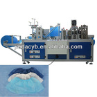 non-woven Medacal Shoe Cover Making Machine
