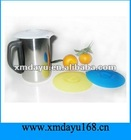 10cm dia Silicone Cup Lid,small silicone lid