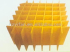 2012 new style corrugated plastic partition corrugated plastic divider sheet(YF8002)
