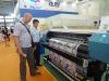 Chinese Eco Solvent Printer 1.8m DX5 print head