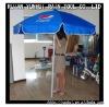 Pepsi beach umbrella