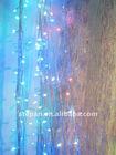 Led Christmas Adornment Light,LED Colorful Light TZ-CS03