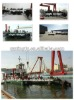 Chinese river digging machine