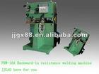 3pc Can Making Welding Machine