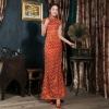 QDQP-056 Cheongsam Chinese National Dress Evening Dress