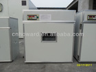 CE Certificated Mobile Small Egg Incubator Machine YZITE-4