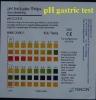 pH test strip 4.5-5.0