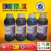 100ml HP-BK/C/M/Y/PC/PM printing ink for inkjet printer