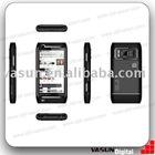 3.8 inch wifi tv gpds phone