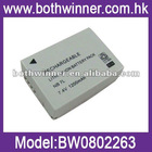 Digital Camera Battery For CANON NB-7L NB7L