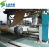 hydraulic mill roll stand for corrugated paperboard production line