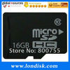 Made in korea,high speed memory tf 16gb c10