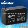 VRLA Battery 12V 5.5AH
