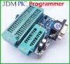 PIC JDM Programmer for Microchip MCU