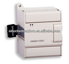 NA200 Series Programmable logic controller (Analog Input Module AIM201) CE approved PLC