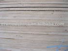3mm pine plywood