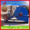 2012 tree branch crusher machine, hot sell in Europe