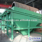 Trommel Vibrating Sieve Equipment For Bulk Granular Material