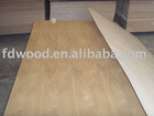 EP Teak Veneer Fancy Plywood