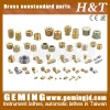 Meter copper pieces Copper,Bronze,Brass brass Nuts
