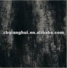 600x600mm Real Oxidized Porcelain Metal Look Tile