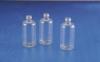 PVC Cosmetic Bottle
