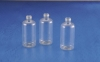 PVC Cosmetic Bottle