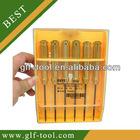BEST-302-A.B.C CR-V steels- electrician screwdriver set