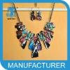 Jewelry Set Necklaces, Bracelets, Earrings