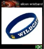 high quality of casino printed custom silicone wristband of children