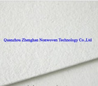 chemical sheet for Toe puff and Counter