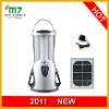 36pcs super brightness LED,rechargeable led solar camping light-MZ-811-36LED