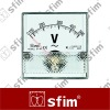 SF-80 square Voltmeter